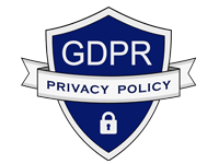GDPR Logo.